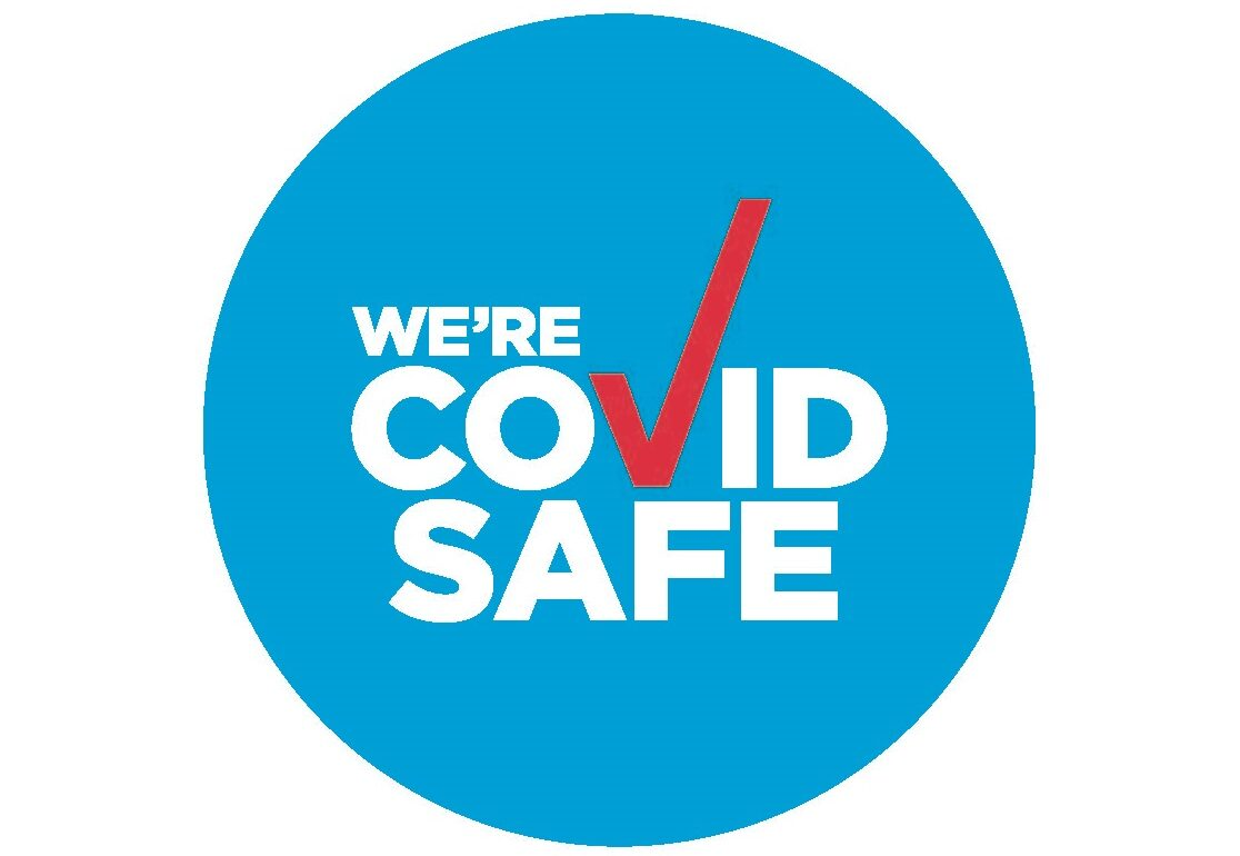 Our Parish is Covid Safe